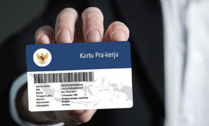 Pendaftaran Kartu Prakerja Gelombang 5 Dibuka, Kuota 800.000 Orang!