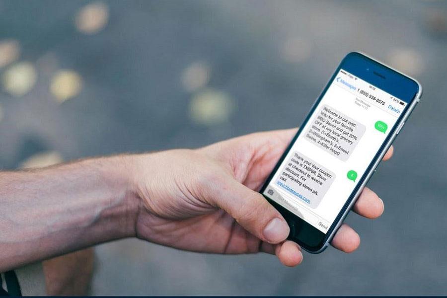 cek saldo atm via sms banking