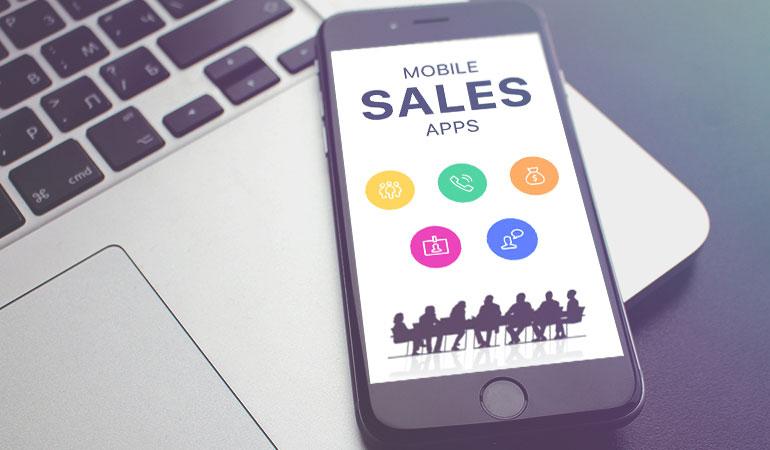 Butuh atau Tidak Aplikasi Penjualan