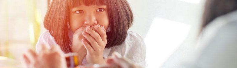 Obat Herbal Alami untuk Mengatasi Masuk Angin pada Anak